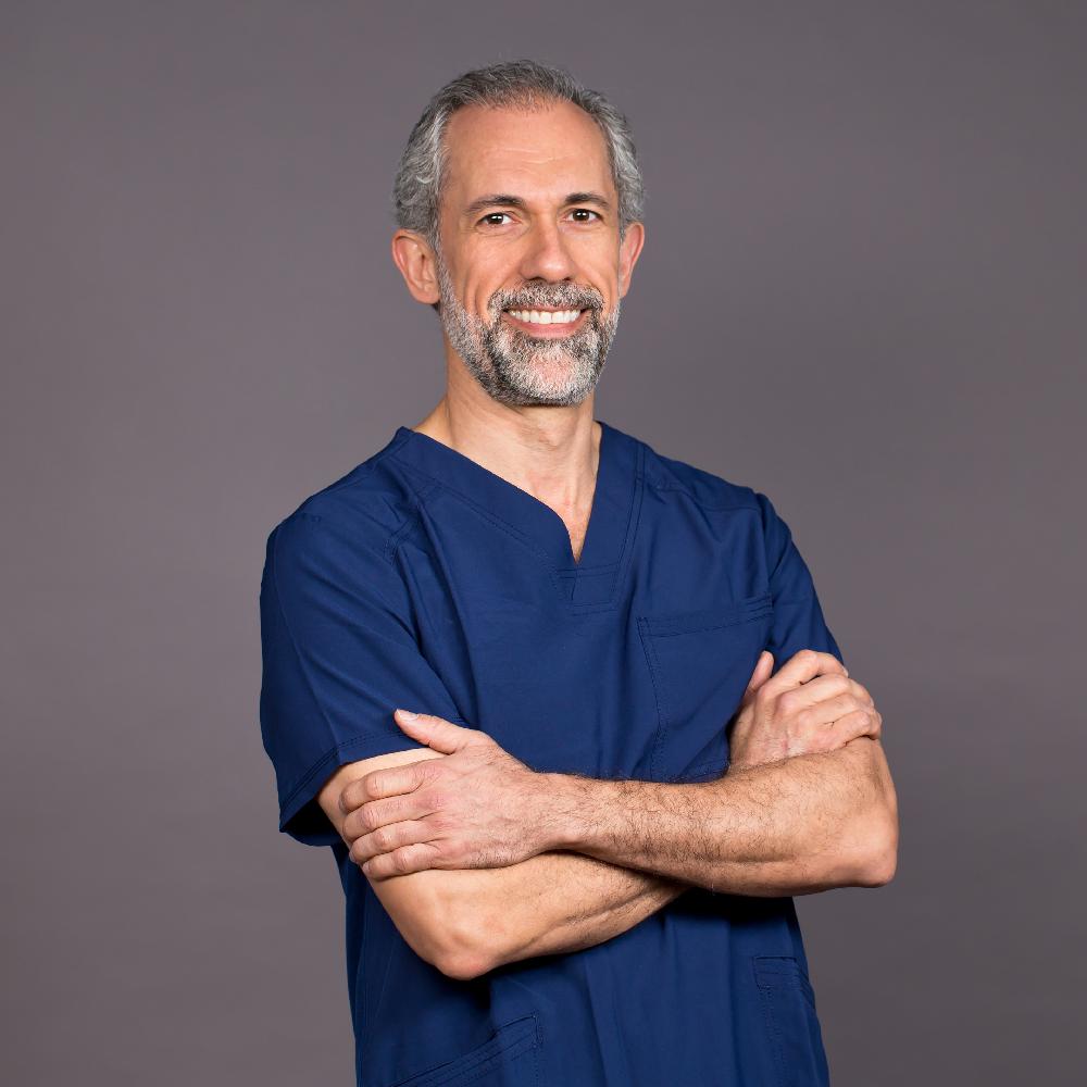 DR. LUÍS FERNANDES