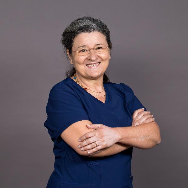 Maria João Figueiredo