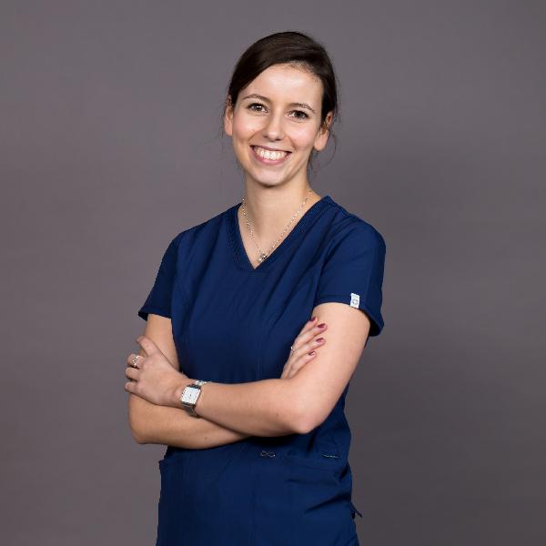DrA Vanessa Rodrigues